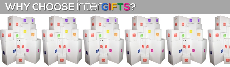 Why Choose interGIFTS?